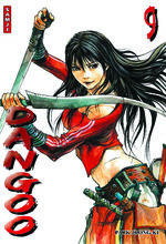 Dangoo T.9 Manhwa