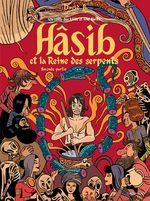 Hâsib et la Reine des serpents 2