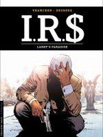 I.R.S. # 17