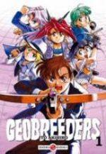Geobreeders 1