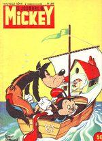 Le journal de Mickey 309 Magazine