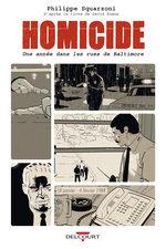 Homicide - Une année dans les rues de Baltimore # 1