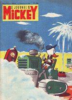 Le journal de Mickey 290 Magazine