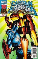 Captain America - La Sentinelle de la Liberté # 6