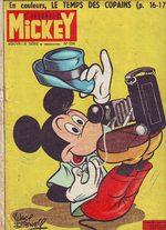 Le journal de Mickey 534 Magazine