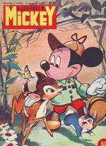 Le journal de Mickey 292 Magazine