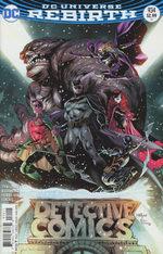 Batman - Detective Comics # 934