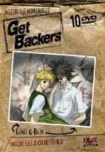 Get Backers 1