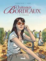 Châteaux Bordeaux # 7