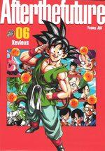 Dragon Ball Afterthefuture 6 Dôjinshi