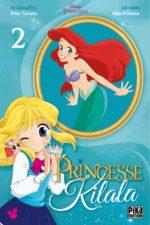 Princesse Kilala 2