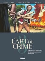 L'art du crime # 3