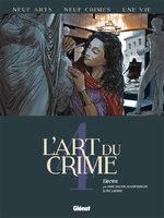 L'art du crime # 4