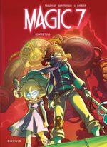 Magic 7 # 2