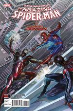 The Amazing Spider-Man 13 Comics