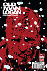 Old Man Logan # 7
