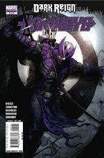 Dark Reign - Hawkeye 5