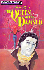 Anne Rice's Queen of the Damned 4