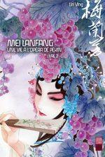 Mei Lanfang 2 Manhua