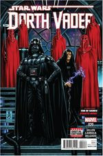 Star Wars - Darth Vader # 20