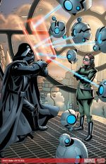 Star Wars - Darth Vader # 22
