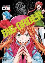 Big Order 8 Manga