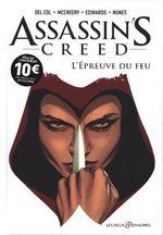 Assassin's Creed 1 Comics