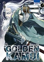 Golden Kamui 3