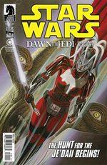 Star Wars - Dawn of the Jedi : Prisoner of Bogan 1