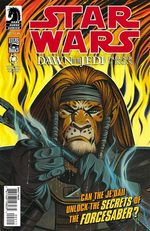 Star Wars - Dawn of the Jedi : Prisoner of Bogan 2