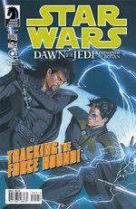 Star Wars - Dawn of the Jedi : Prisoner of Bogan 5