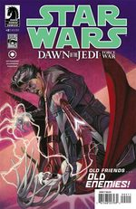 Star Wars - Dawn of the Jedi : Force War 2