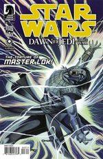 Star Wars - Dawn of the Jedi : Force War 3