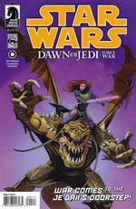 Star Wars - Dawn of the Jedi : Force War 4