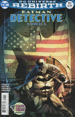 Batman - Detective Comics # 937