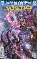 Justice League # 5