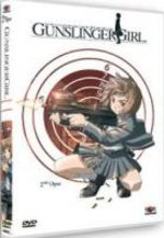 Gunslinger Girl 2 Série TV animée