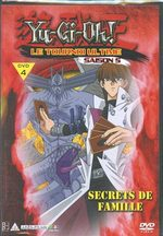 Yu-Gi-Oh - Saison 5 : La Mémoire du Pharaon 4 Série TV animée