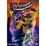 Yu-Gi-Oh - Saison 5 : La Mémoire du Pharaon 7 Série TV animée
