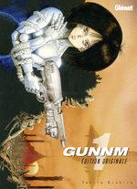 Gunnm # 1