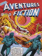 Aventures Fiction # 2