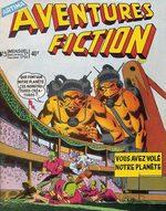 Aventures Fiction # 3