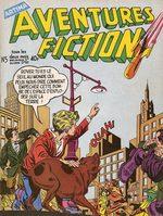 Aventures Fiction # 5