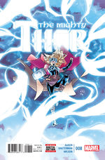 The Mighty Thor # 8