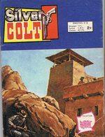 Silver Colt 26