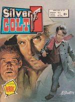 Silver Colt 28