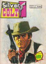 Silver Colt 37