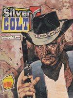 Silver Colt 38