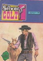 Silver Colt 40