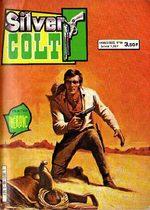 Silver Colt 46